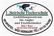 Logo 1. St. Fischerschule